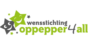 Wensstichting Oppepper4all