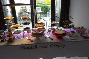 Hospitali Tea Catering Hightea Buffet 3