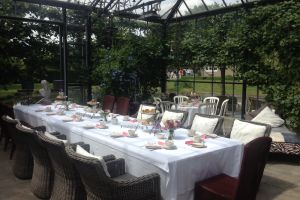 Hospitali Tea Catering Orangerie Met High Tea
