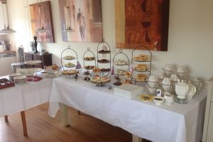 High Tea catering aan huis